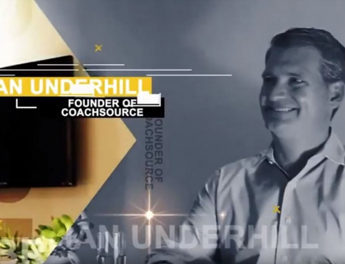 Brian Underhill Founder of CoachSource Interview with Bjorn Martinoff
